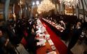 Η πρώτη μέρα των συνεδριάσεων της Συνάξεως των Προκαθημένων - Φωτογραφία 6
