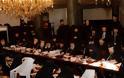 Η πρώτη μέρα των συνεδριάσεων της Συνάξεως των Προκαθημένων - Φωτογραφία 7