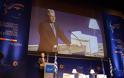 Ομιλία ΥΕΘΑ Δημήτρη Αβραμόπουλου στην 6η Ευρωπαϊκή Διάσκεψη Κορυφής των Περιφερειών και των Πόλεων