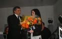 Τη γυναίκα για τη σημαντική προσφορά της στο κοινωνικό γίγνεσθαι τίμησε ο Δήμος Αμαρουσίου, με την ευκαιρία του εορτασμού της Παγκόσμιας Ημέρας της Γυναίκας