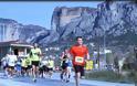 Ολοκληρώθηκε με απόλυτη επιτυχία ο 7ος Ημιμαραθώνιος Καλαμπάκας – Τρικάλων