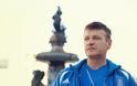 Δύο Πατρινοί, διακεκριμένοι στον Αθλητισμό, στο πλευρό του Γιάννη Δημαρά
