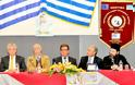 Ο Παγκαλαβρυτινός Σύλλογος τίμησε την Εθνική Επέτειο