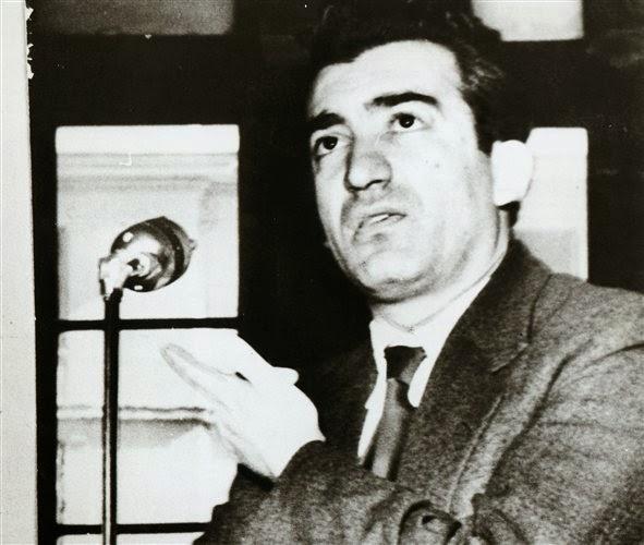 Νίκος Μπελογιάννης - Σαν σήμερα,Κυριακή 30 Μαρτίου το 1952, οδηγείται στο εκτελεστικό απόσπασμα...!!! - Φωτογραφία 3