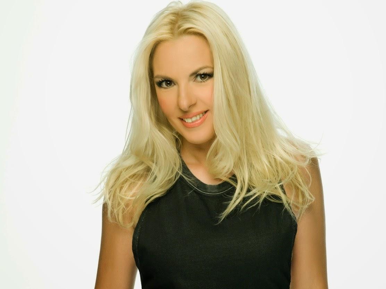 Δεν θα πιστέψετε ποια γνωστή Ελληνίδα παρουσιάστρια είναι το κοριτσάκι της φωτογραφίας! - Φωτογραφία 2