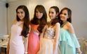 Αυτός ο διαγωνισμός ομορφιάς στην Ταϊλάνδη δεν είναι σαν τους υπόλοιπους... Σίγουρα δεν φαντάζεστε το γιατί! [photos]
