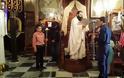 Κυριακή του Παραλύτου στον Ναύσταθμο Σαλαμίνας