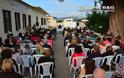 Συγκινητική εκδήλωση για τη γιορτή της Μητέρας από το σύλλογο Ατόμων με Αναπηρίες του νομού Αργολίδας