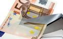 Κατώτατος μισθός κάτω από τα 586 ευρώ μετά το 2016