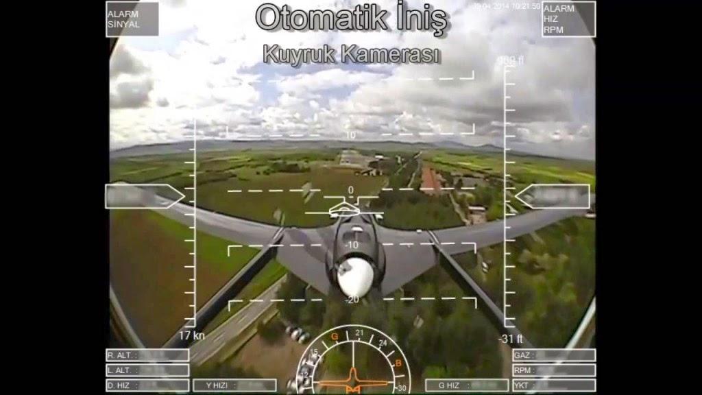Απίστευτοι οι Τούρκοι: Διαφήμιζαν με νταούλια το UAV των ενόπλων δυνάμεων τους και αυτό έπεσε στη δοκιμαστική του πτήση! [video] - Φωτογραφία 1