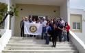 Στο Οροπέδιο Λασιθίου οι γιατροί του Ροταριανού Ομίλου Ηρακλείου εξέτασαν δωρεάν δεκάδες κατοίκους [photos]