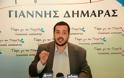 Τώρα για την Πάτρα: Γιατί ο Γιάννης Δημαράς χρειάζεται δεύτερη θητεία στο Δήμο