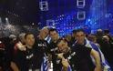 Είμαστε περήφανοι για το Rise Up λένε οι eurofans του ΙΝFE Greece