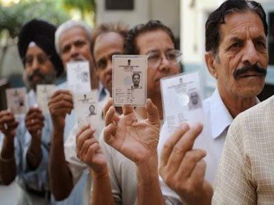 Ολοκληρώθηκε σήμερα το βράδυ η τελευταία φάση των εκλογών στην Ινδία - Φωτογραφία 1
