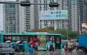 Σοβαρές πλημμύρες πλήττουν την Κίνα [photos] - Φωτογραφία 2