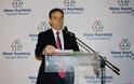 Νίκος Χιωτάκης: Με ΣΙΓΟΥΡΑ ΒΗΜΑΤΑ προχωράμε προς το μέλλον