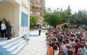 Πάτρα: Eκδηλώσεις για τους Αγωνιστές της Δημοκρατίας σε δημοτικά σχολεία - Δείτε φωτο - Φωτογραφία 1