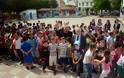 Πάτρα: Eκδηλώσεις για τους Αγωνιστές της Δημοκρατίας σε δημοτικά σχολεία - Δείτε φωτο - Φωτογραφία 2