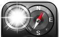 Compass, Flashlight, Speedometer, Altimeter, Course:  AppStore free