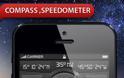 Compass, Flashlight, Speedometer, Altimeter, Course:  AppStore free - Φωτογραφία 4