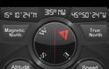 Compass, Flashlight, Speedometer, Altimeter, Course:  AppStore free - Φωτογραφία 7