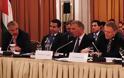 Συμφωνία Ελλάδας, Κύπρου, Ισραήλ για την προστασία του θαλάσσιου περιβάλλοντος