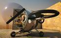 Προσωπικό ελικόπτερο που είναι φιλικό προς το περιβάλλον [photos] - Φωτογραφία 2