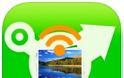 Photo Transfer WiFi: AppStore free...στείλτε ασύρματα τις εικόνες σας στους άλλους από το iphone σας