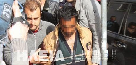 Δράστης της δολοφονίας αστυνομικού στην Ανδραβίδα: Δεν ήθελα να τον σκοτώσω. Συγνώμη - Φωτογραφία 1
