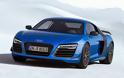 Το ισχυρότερο Audi παραγωγής όλων των εποχών