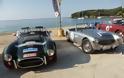 Οι Βέλγοι γυρνούν την Ελλάδα με τα κλασσικά αυτοκίνητα τους [video]