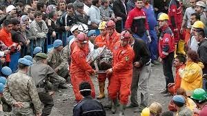Συλλυπητήρια Σαμαρά στον Ερντογάν για τους νεκρούς ανθρακωρύχους - Φωτογραφία 1