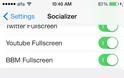 Socializer: Cydia tweak new free - Φωτογραφία 2