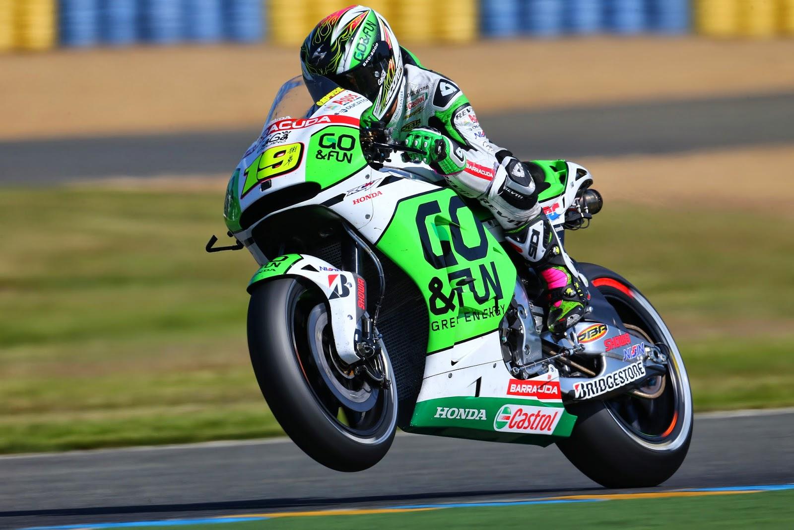 Ασταμάτητος ο Marquez, πραγματοποίησε την 5η συνεχόμενη νίκη του στο Le Mans - Φωτογραφία 1
