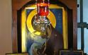 4853 - Το κρασί στη χριστιανική θρησκεία