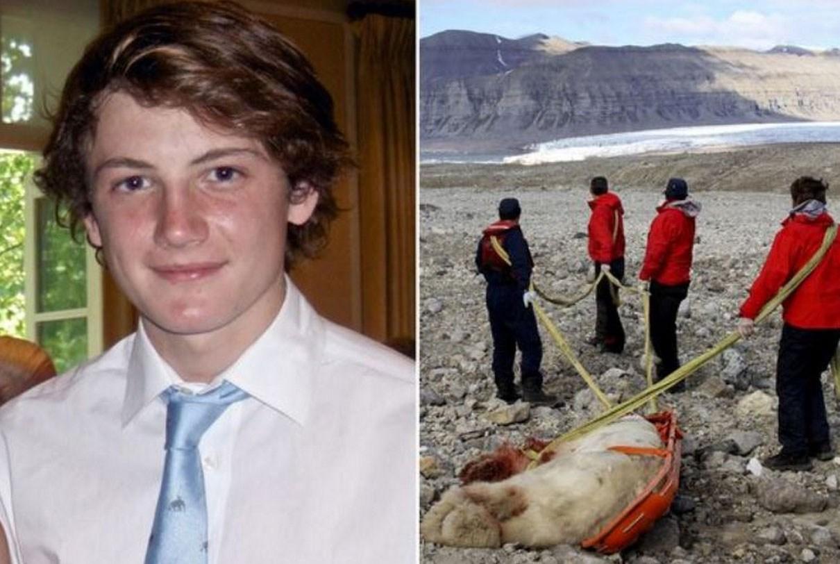 Σοκαριστικός θάνατος για 17χρονο - Πολική αρκούδα τον έσυρε έξω από τη σκηνή του και τον σκότωσε [photos] - Φωτογραφία 2