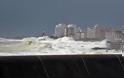 Cappuccino coast: Πολύ σπάνιο φυσικό φαινόμενο (Photos) - Φωτογραφία 24