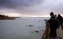 Cappuccino coast: Πολύ σπάνιο φυσικό φαινόμενο (Photos) - Φωτογραφία 25