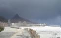 Cappuccino coast: Πολύ σπάνιο φυσικό φαινόμενο (Photos) - Φωτογραφία 4