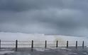 Cappuccino coast: Πολύ σπάνιο φυσικό φαινόμενο (Photos) - Φωτογραφία 6