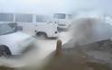Cappuccino coast: Πολύ σπάνιο φυσικό φαινόμενο (Photos) - Φωτογραφία 8