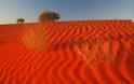 Μια «εξωγήινη» κόκκινη… έρημος! - Φωτογραφία 3