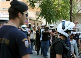 Αναγνώστης δηλώνει πως η αστυνομία ήδη ξεφούσκωσε στο μάζεμα παράνομων αλλοδαπών - Φωτογραφία 1