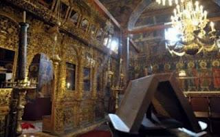 Λήστεψαν ιδιωτικό ιερό ναό στη Μύκονο - Φωτογραφία 1