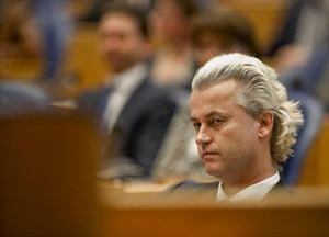 Εκτός ΕΕ θέλει την Ολλανδία ο ακροδεξιός Βίλντερς - Φωτογραφία 1