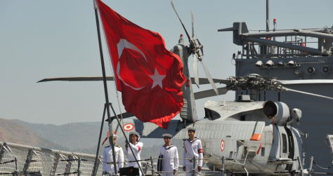 Κάλπες γεμάτες ανησυχία για τις τουρκικές προθέσεις.Τι ανησυχεί τους επιτελείς - Φωτογραφία 1