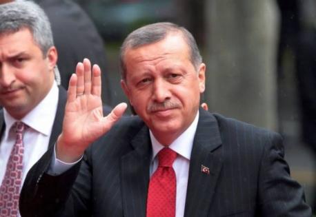 Ο Ερντογάν τα βάζει με τον Standard&Poor's - Φωτογραφία 1