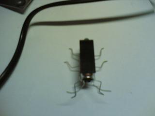 Το ηλεκτρονικό σας... έντομο! - Φωτογραφία 2