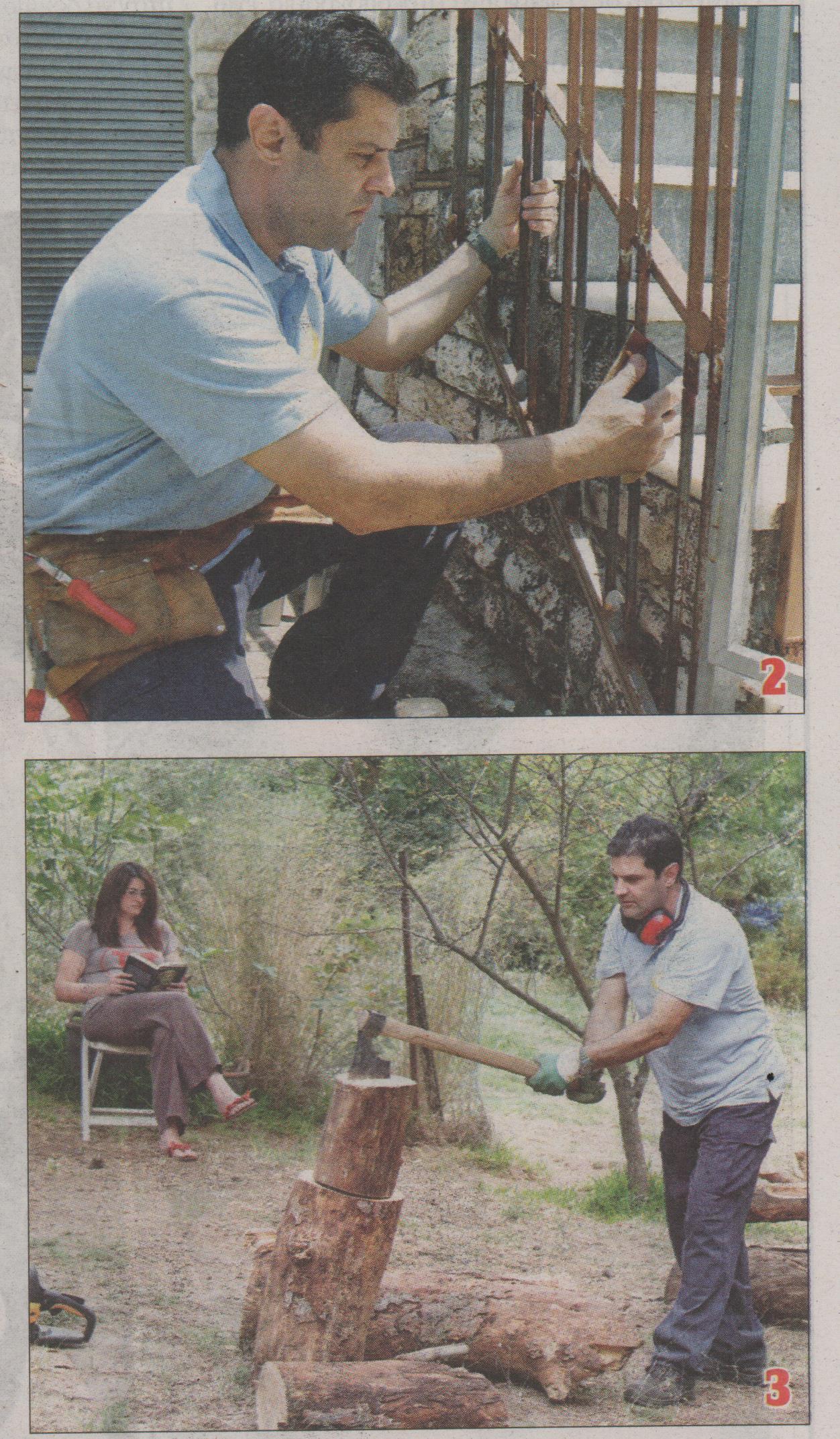 Νέα μόδα: Ενοικιαζόμενοι σύζυγοι για... [photos] - Φωτογραφία 2