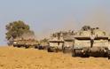 Μια πρόταση για τους Έλληνες και μια για το ισραηλινό Γενικό Επιτελείο